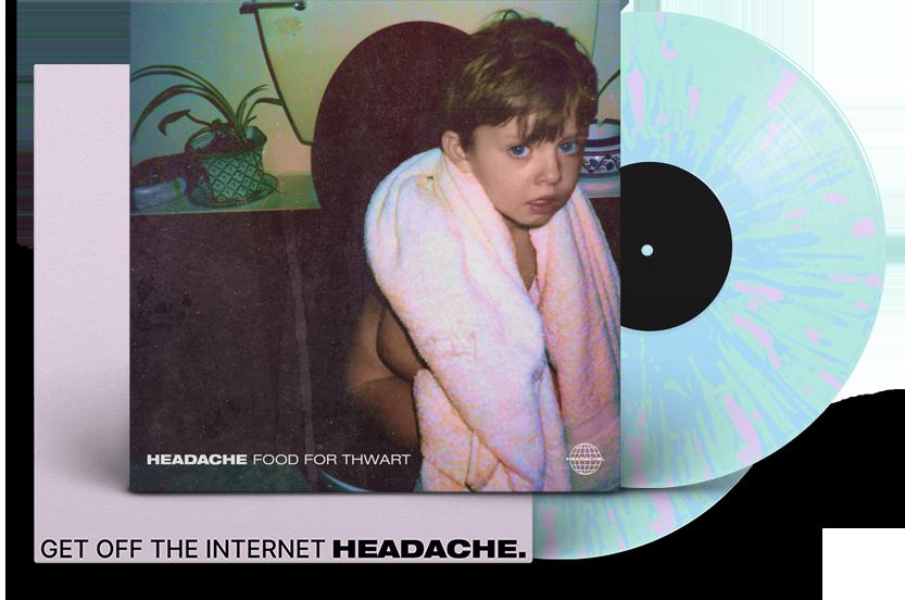 Headache Food For Thawrt